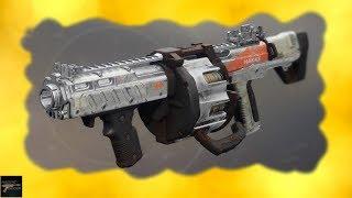 Destiny 2 Berenger s Memory Grenade Launcher Power Weapon