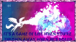 ↑The Game of Life↓ Miku Hatsune [PMV]