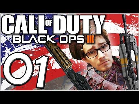 Black Ops 3 Ellerno: Del 1 - Er Det Dette Som Er Den Derre Plikten?