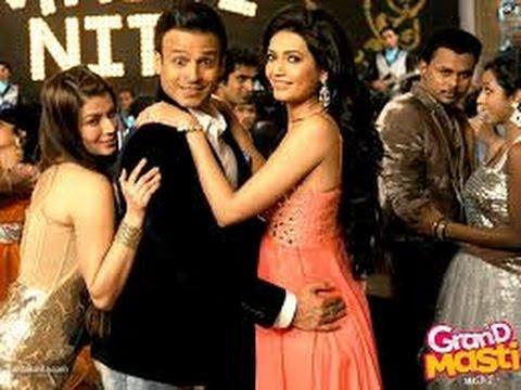 Grand Masti To Finally Premier On TV - Bollywood Latest News