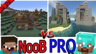 NOOB vs PRO: Minecraft #5