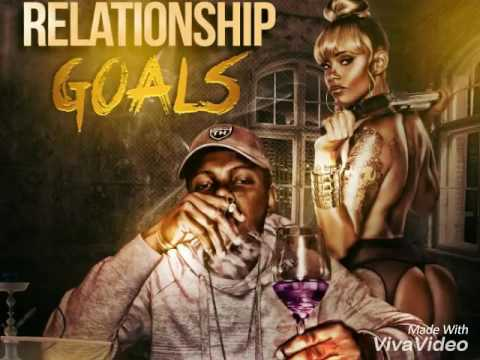 Korexx - Relationship Goals (Raw) November 2016