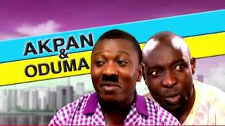 BREAKING: Akpan and Oduma - BLACKBERRY BOYS