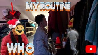 K's SATURDAY MORNING ROUTINE *MUST WATCH*