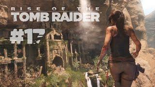 Zagrajmy w Rise of the Tomb Raider (PC) #17 [PL]