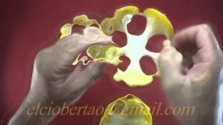 Como Fazer Flor com Garrafa Plastica