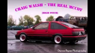 Craig walsh - The Real McCoy (Remix)