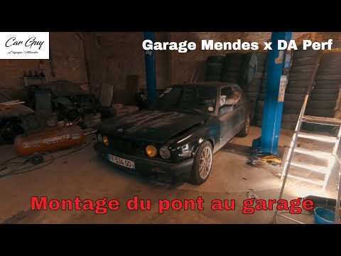on-installe-un-pont-au-garage-mendes-da-performance