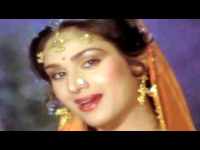 Lashkara Lashkara | Meenakshi Seshadhri Chiranjeevi | Aaj Ka Goondaraaj (1992)