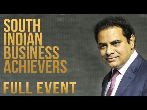 SIBA Awards 2016 | South Indian Business Achievers Awards Fu
