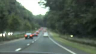 BMW M3 Test Drive