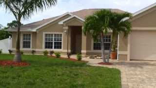 1821 SW 27th St, Cape Coral, FL. 33914