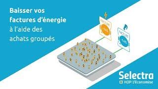 Participer à un achat groupé pour réduire sa facture d'énergie