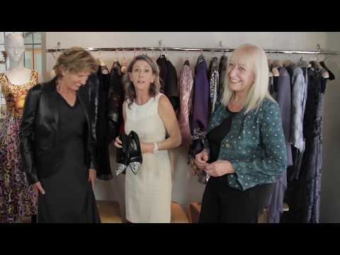 Fashion For Older Women How To Accessorize Your Little Black Dress