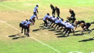 Ocoee Bulldogs (FL) vs. Reno Miners (NV) - Unlimited Division Championship