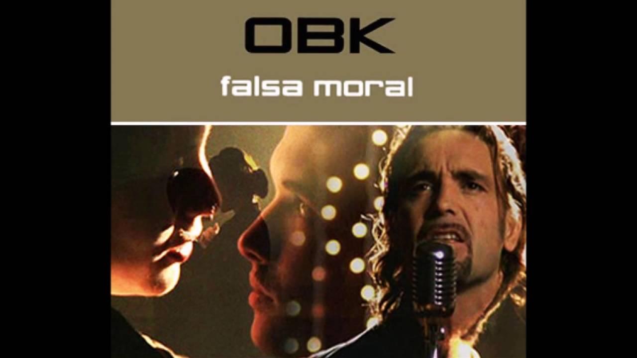 musica falsa moral obk