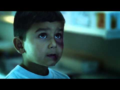UNICEF - A Vaccine for Violence commercial Ad