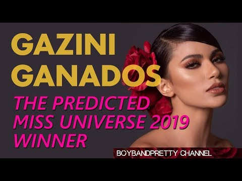 GMA Digital Specials: Binibining Cebu 2020, proud na may girlfriend from YouTube · Duration:  3 minutes 41 seconds