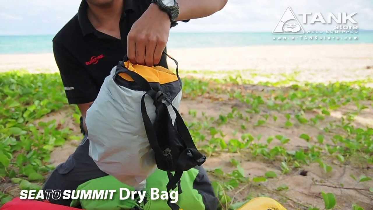 441f1ca90eab Sea to Summit Dry Bag