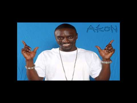 Akon Nobody Wanna See Us Together