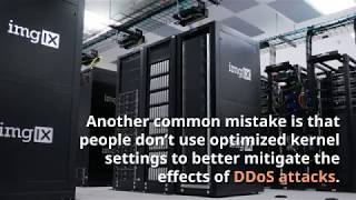 How To Build Your Own DDoS Protection With Linux & IPtables