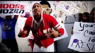 Young Chozen - Class President OFFICIAL VIDEO (@90kwatts @youngchozen)