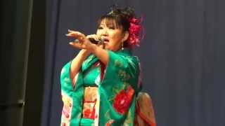Cláudia Midori Tanabe -Yokobue Monogatari