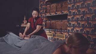 тайский массаж порно