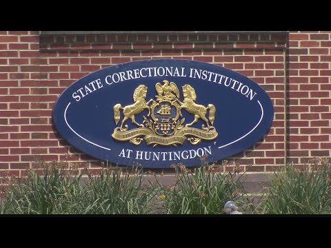As Huntingdon County Stays Red, Attention Turns To Huntingdon SCI