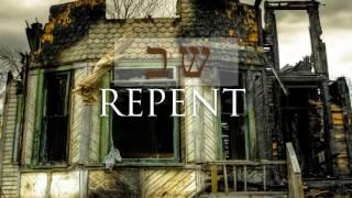"""""""Repent"""" in ancient Hebrew! (Part I)"""