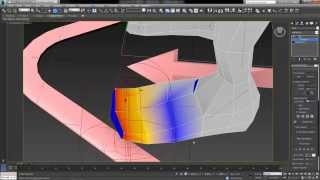 Skinning a Character in 3DS Max