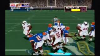MechTech Sucks @ Games NCAA 2001 SEC Championship