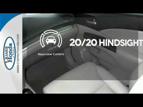 2013 Honda CR V Sarasota FL Venice, FL #H151375A · Cramer Honda