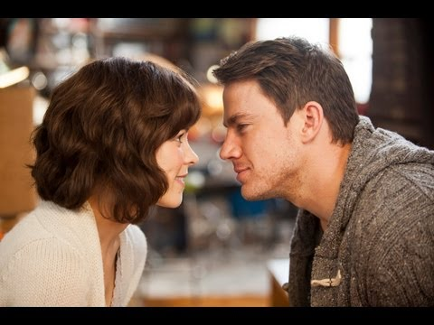 The Vow is listed (or ranked) 31 on the list The Best Teen Romance Movies