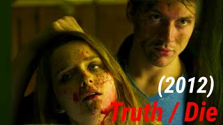 Truth or die movie explained in hindi| hollywood psychological thriller explained in hindi