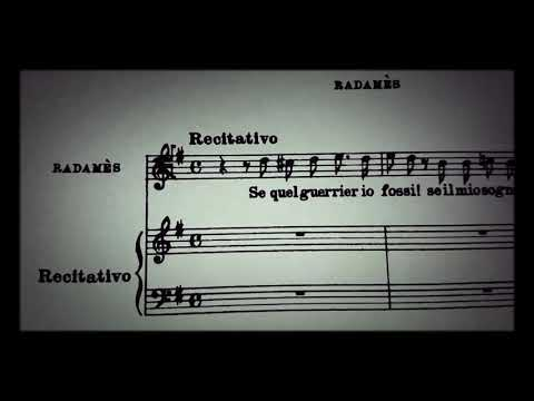 Cómo leer Ópera: Aida - Celeste Aida