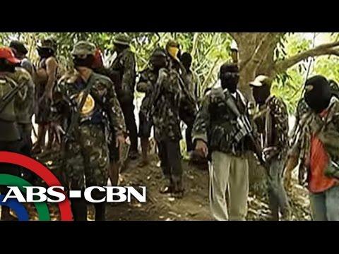 Bandila: Farmers take up arms vs BIFF in Mindanao