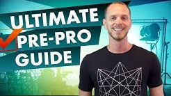 How to Plan a Video Shoot with the Ultimate Pre-Production Checklist