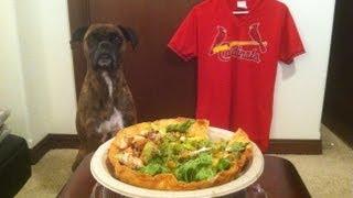 Baja Fresh Mango Chipotle Chicken Salad Review
