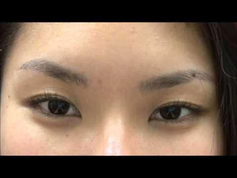 Reading Eye Movements