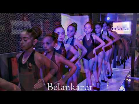Fashion Moments Belankazar / Swimsuit Runway - Sede Boleita Center
