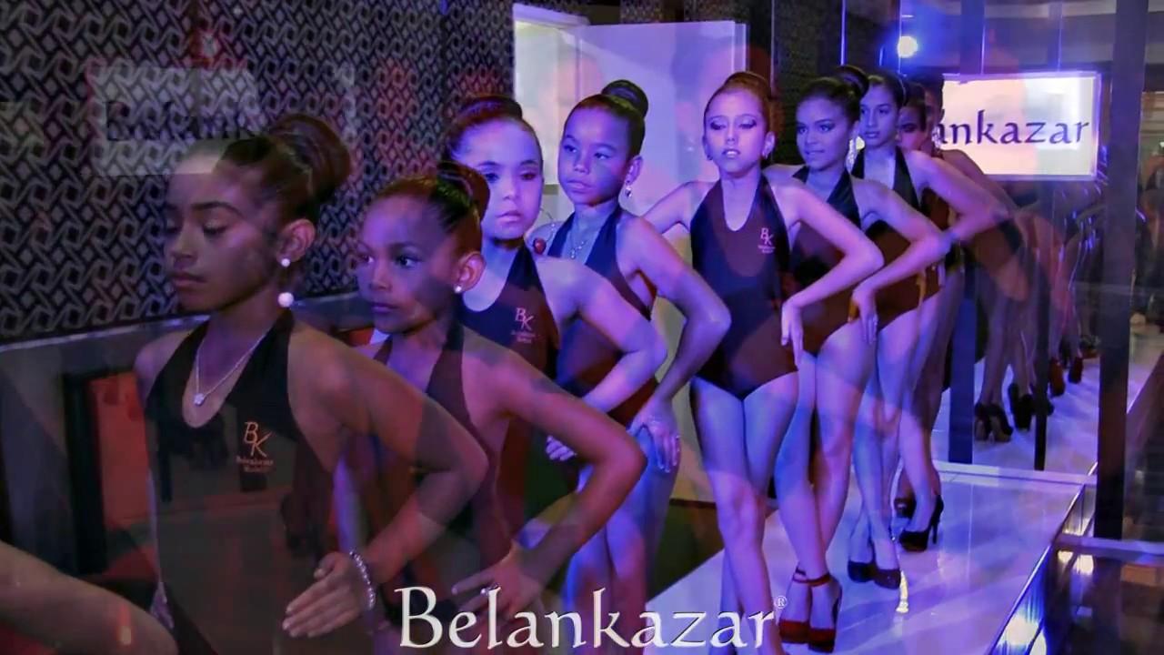 Fashion Moments Belankazar / Swimsuit Runway - Sede Boleita Center