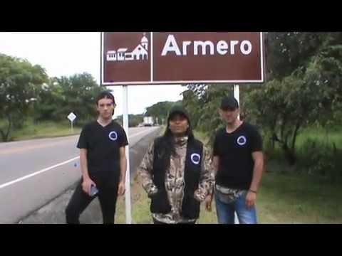 """ARMERO COLOMBIA. PARTE #1 """"ALOJADOS ENTRE SUS TUMBAS"""" INVESTIGACIÓN (PARANORMAL)"""
