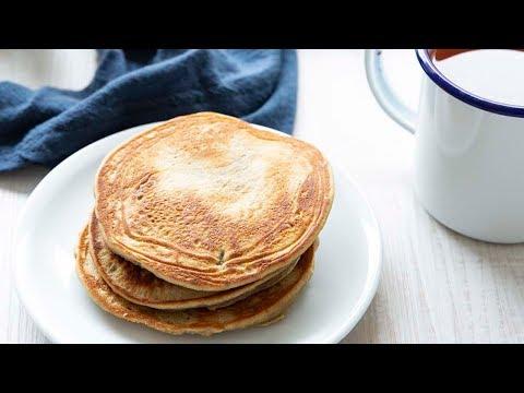 recette-:-pancakes-moelleux-à-l'avocat-et-à-la-vanille