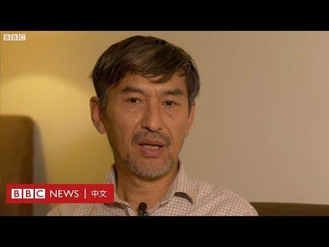 六四事件:奉命前往北京執行戒嚴任務的前中國解放軍- BBC News
