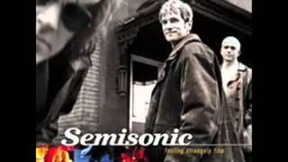 Semisonic - Never You Mind (with lyrics)