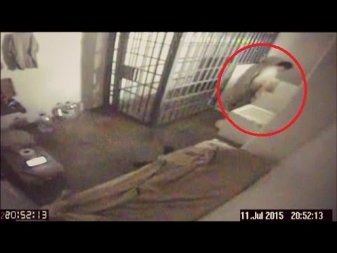 5-real-prison/jail-escapes-caught-on-camera