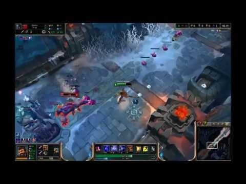 League Of Legends 1v1 Graves Vs Rek Sai Aram Youtube Graves probuilds reimagined by u.gg: youtube