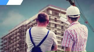 видео Строительство Домов, Бассейнов в Черногории
