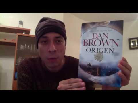 """#IE I Un gusto saludarlos... ORIGEN - """"Dan Brown"""" en España."""